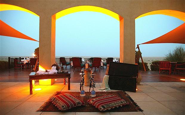 al-maha-dune-dining